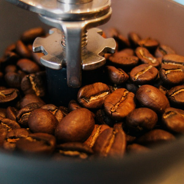 BACK TO THE GRIND | Morning Grind: New York State Coffee Roasters