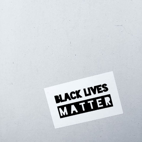 NEWS | Black Lives Matter: Here's How You Can Be an Ally