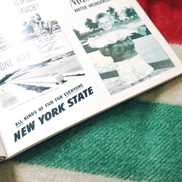 IRRESISTIBLE | New York State is Irresistible Because...