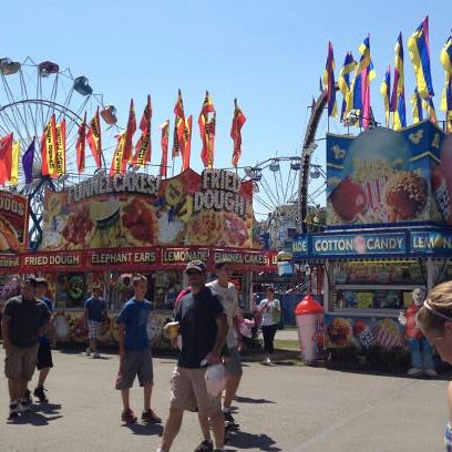 Let's Be Fair: Visit New York's Great State, County and Local Fairs
