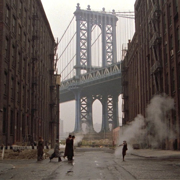 HIBERNATING | The Movies That Prove There's No Place Like New York