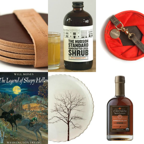 SPIRITED | Six of New York's Best Products for October