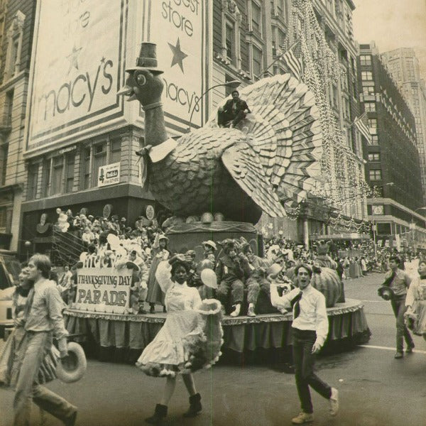 GRATEFUL | A Hometown History of the Macy's Thanksgiving Day Parade