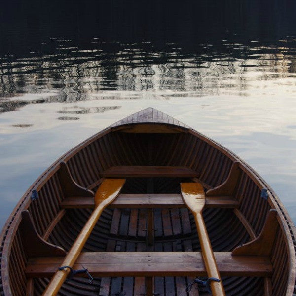 INDEPENDENT | Boat Building in the Adirondacks