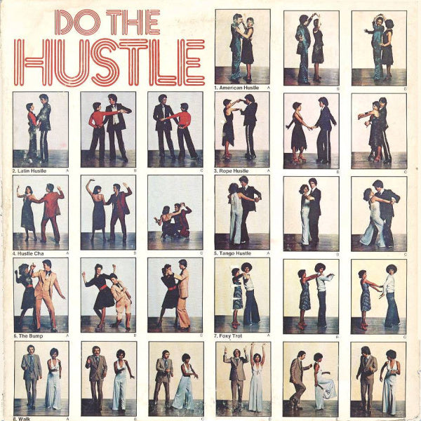 HUSTLE | The Hustle: It's a Dance, a Lifestyle, and a Mindset