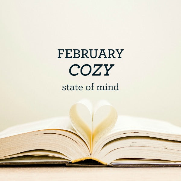 "February 2018: New York ""Cozy"" State of Mind"