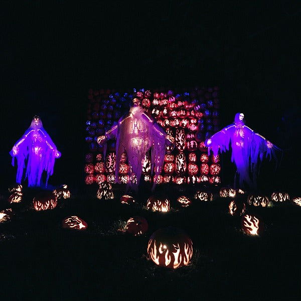 FEARLESS | Halloween Fun with Jack O'Lanterns Across New York State