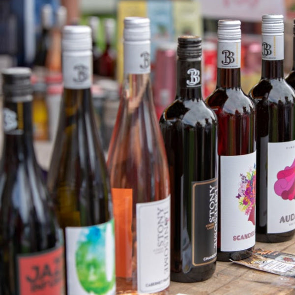 SPONSORED | Sampling Local Flavor at the Adirondack Wine Festival