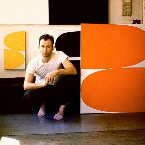 INDEPENDENT | Maverick Ellsworth Kelly at the Hyde Collection