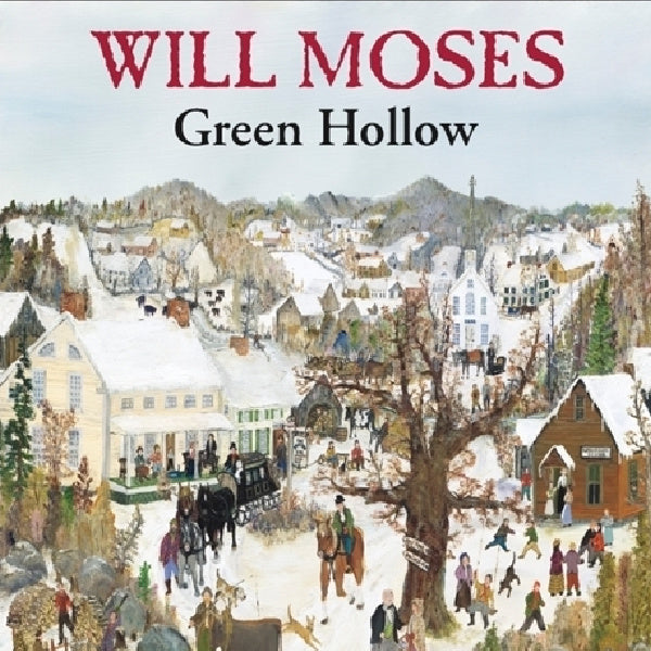 """Green Hollow"" Puzzle"