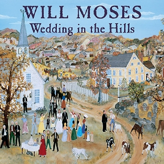 """Wedding in the Hills"" Puzzle"