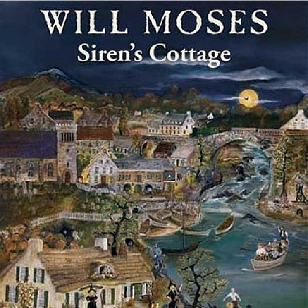 """Siren's Cottage"" Puzzle"