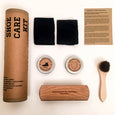 All-Natural Shoe Care Kit - Armstrong's All Natural - New York Makers