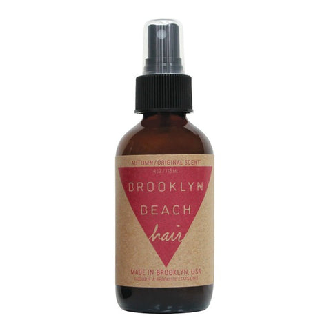 Brooklyn Beach Hair in Autumn Scent