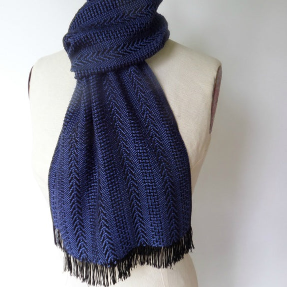 Bamboo Leno Scarf in Multiple Colors