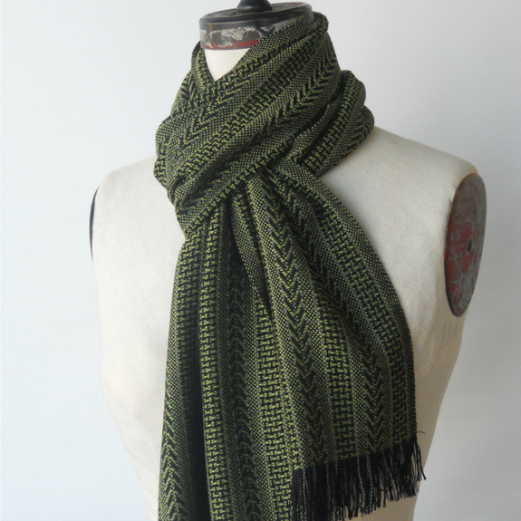 Bamboo Scarf in Multiple Colors