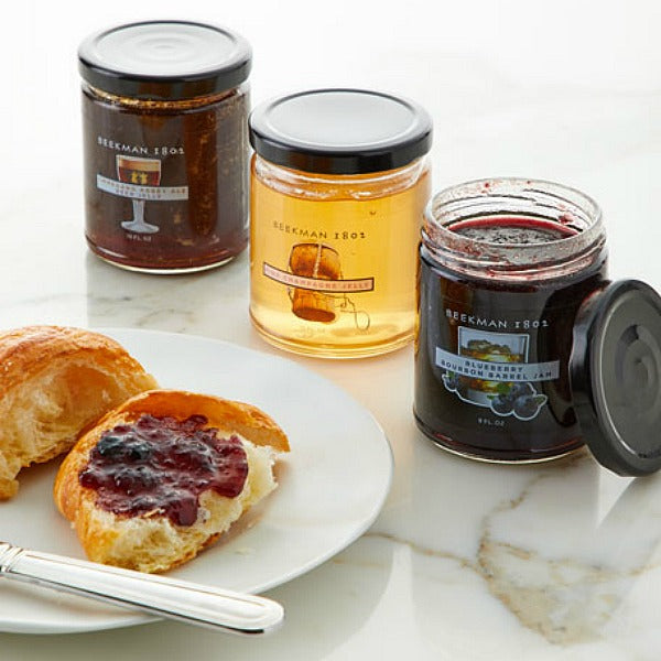 Boozy Jam & Jelly Collection