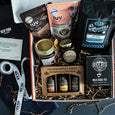 """Nourish"" Cooking Gift Box from New York Makers - New York Makers - New York Makers"