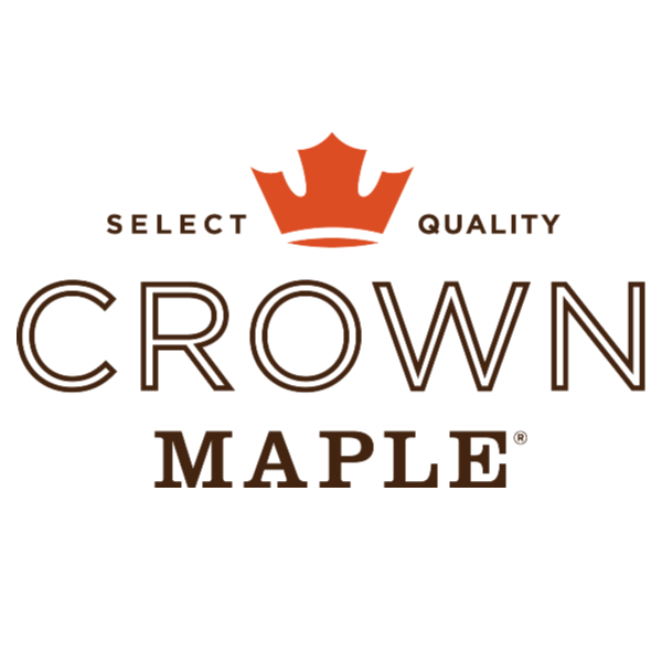 Crown Maple Syrup - Robb & Lydia Turner - New York Makers