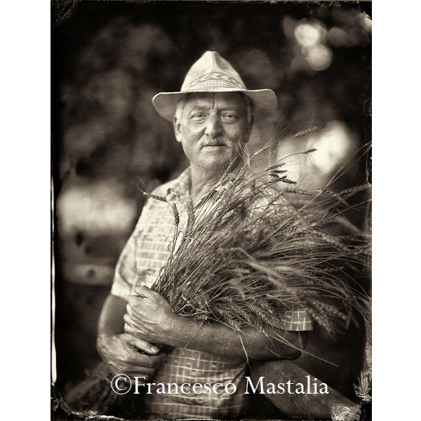 Portraits of New Yorkers: Don Lewis - Francesco Mastalia Photography - New York Makers