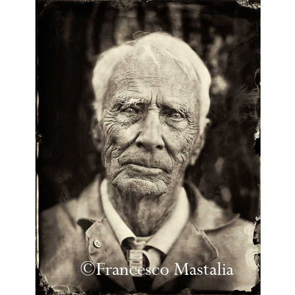 Portraits of New Yorkers: Jackson H. Baldwin - Francesco Mastalia Photography - New York Makers