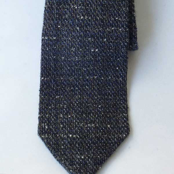 Handwoven Men's Necktie in Multiple Colors