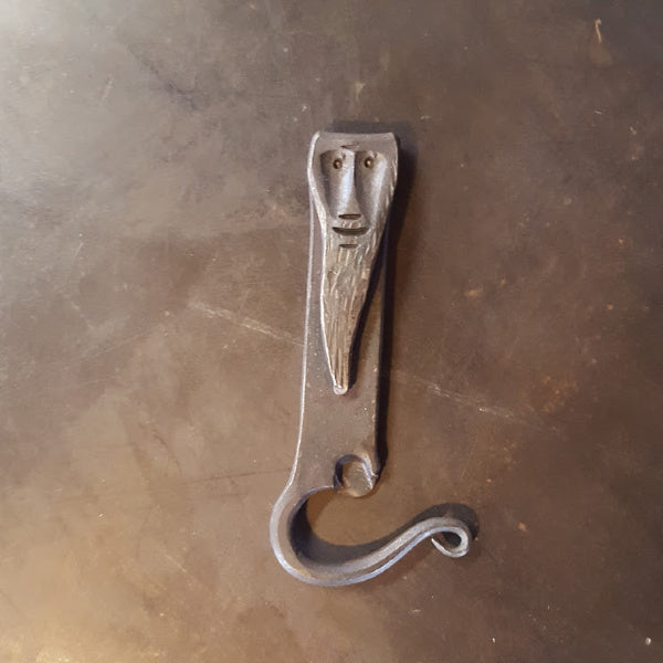 Beer Dude Bottle Opener