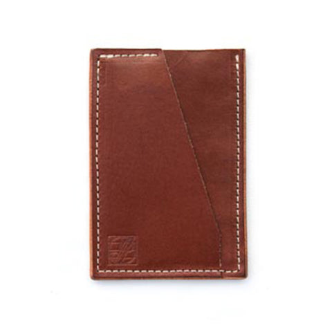 Card Case in Multiple Shades