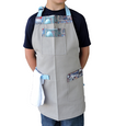 Kids Apron in Multiple Patterns - The Bedford Life - New York Makers