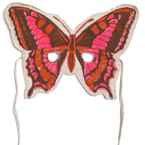 Kids' Butterfly Mask