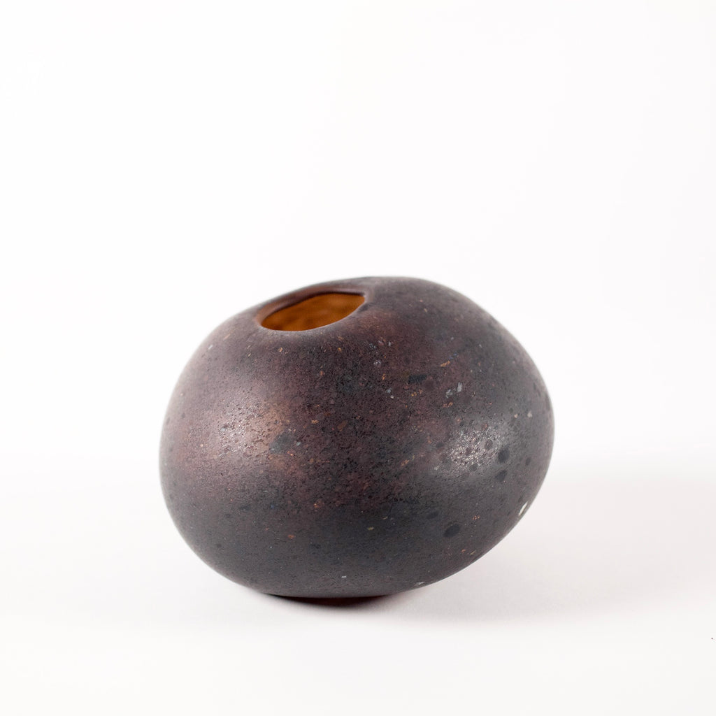 "Montauk ""Rock"" Vase in Multiple Colors"
