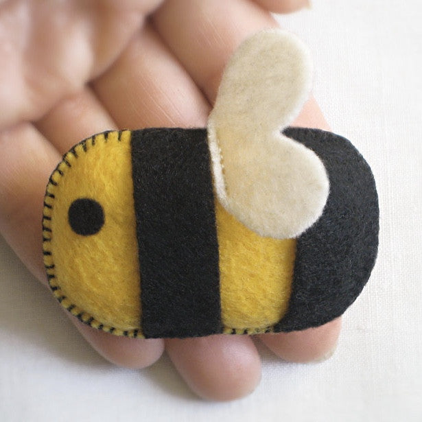 Bee Mini Toy