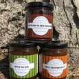 Jam Trio - Annmarie's Jamboree - New York Makers