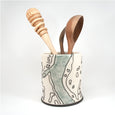 Hudson River Utensil Holder