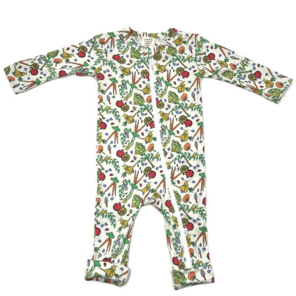 Veggie Garden Playsuit