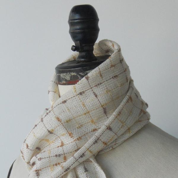 Silk Eyelash Scarf in Multiple Colors