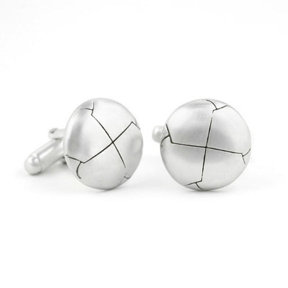 Dev Cufflinks - Zadeh - New York Makers