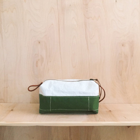 Dopp Kit - Eighth Belle - New York Makers