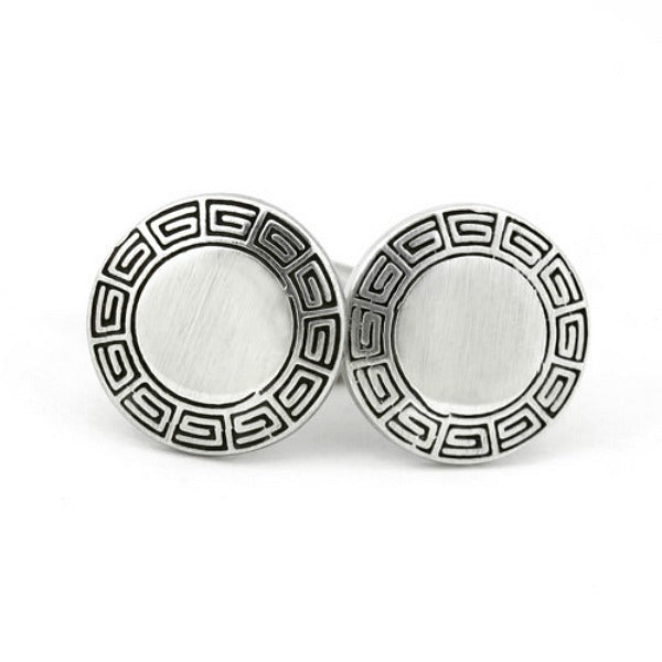Raphael Cufflinks - Zadeh - New York Makers