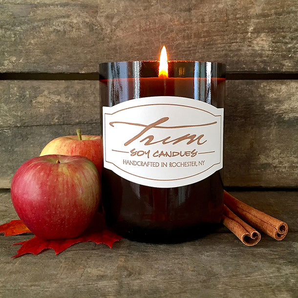Fall Harvest Candle