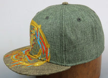 Steal Your Dreamcatcher (Hemp) (Forest Green) (Last Edition), Hats - Flight Inspired