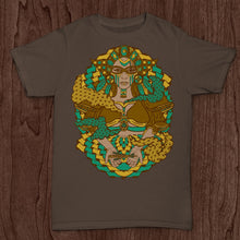 Celestial Mother Shirt - L, Shirts - Flight Inspired