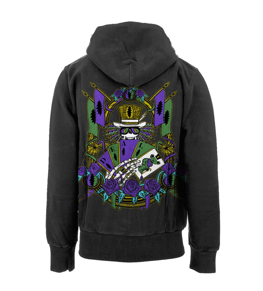 Deal (Winterland Edition) Hoodie (Pullovers & Zip Ups) (Last Edition) - S, Sale - Flight Inspired
