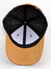 Flight Inspired Growth Hat (Strapback) (Suede), Hats - Flight Inspired