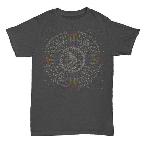 Ethos Shirt (Heather / Multi-Color) (6-Color Screen Print) - L, XL, Shirts - Flight Inspired
