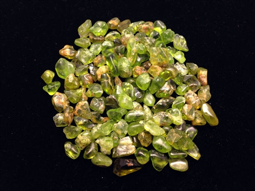 Peridot (Large), Gemstones - Flight Inspired