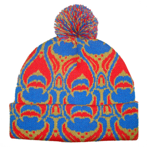 Deadicated Beanie