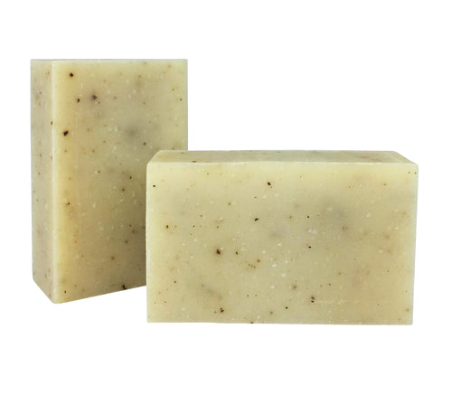 Forest Tonic Organic Soap Bar