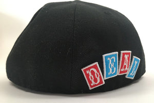 Deal Hat (7 3/8ths, Vintage 2011)