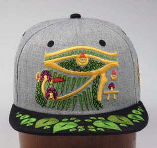 Temple Of Rah Hat (Wool), Sale - Flight Inspired